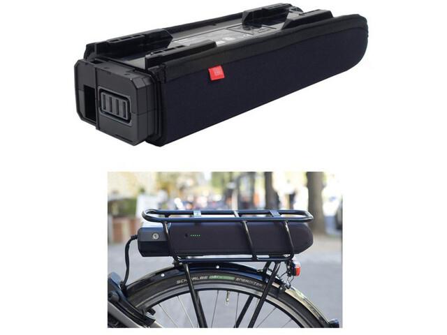Fahrer Berlin E-Bike Battery Protection For Shimano Steps E6000 carrier  battery